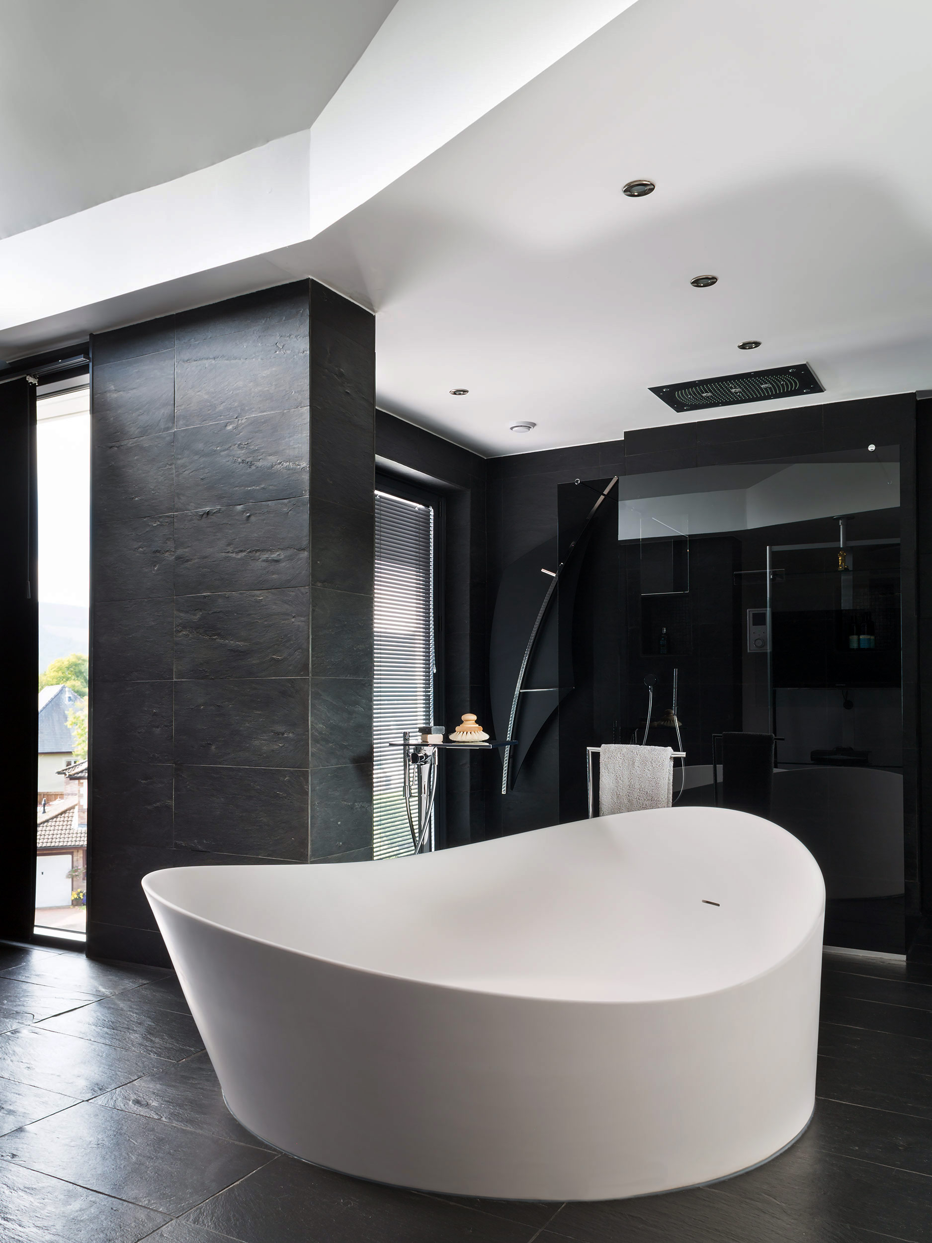West One Bathrooms Case Studies Cardiff House 1a