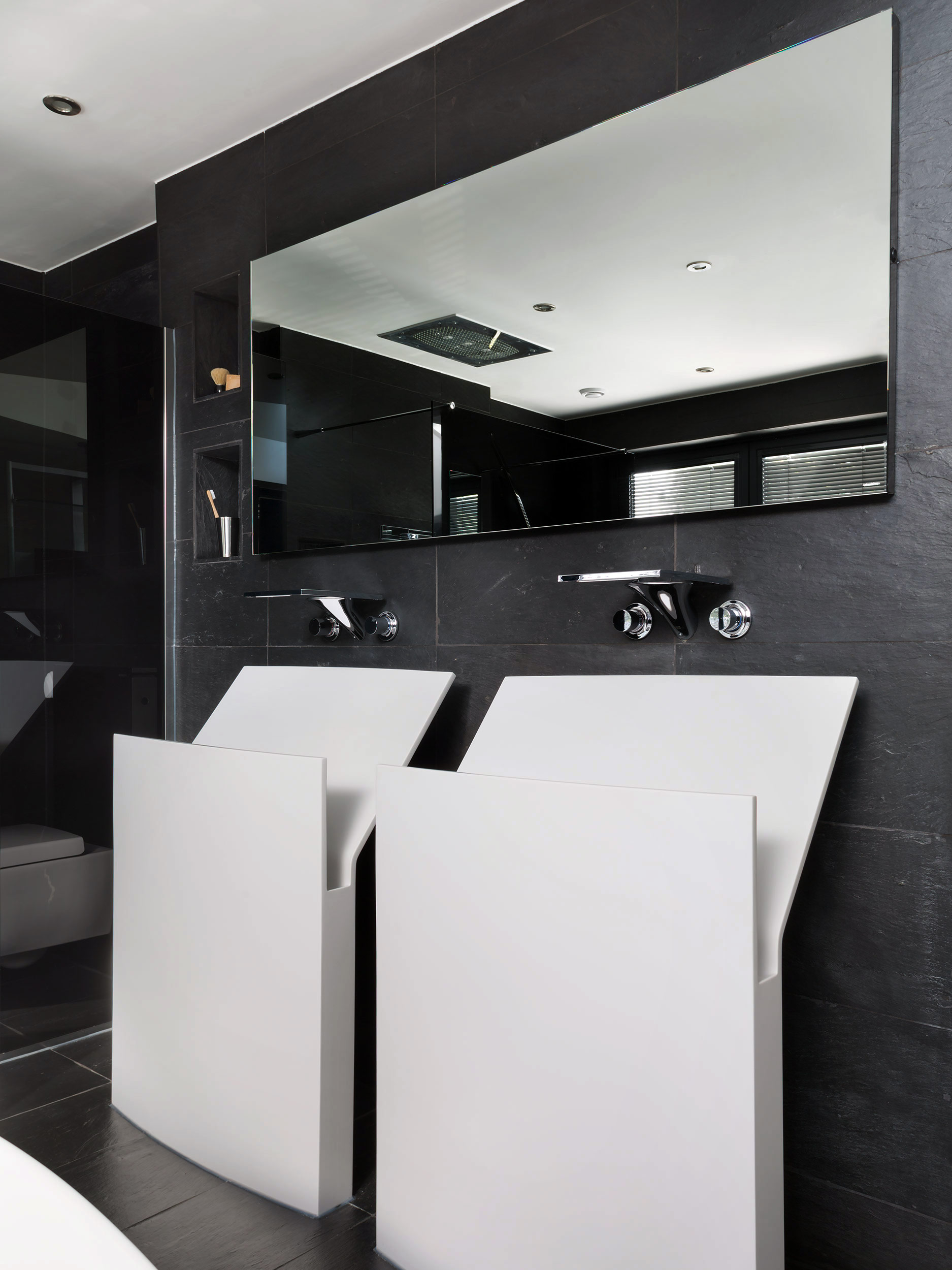 West One Bathrooms Case Studies Cardiff House 1b