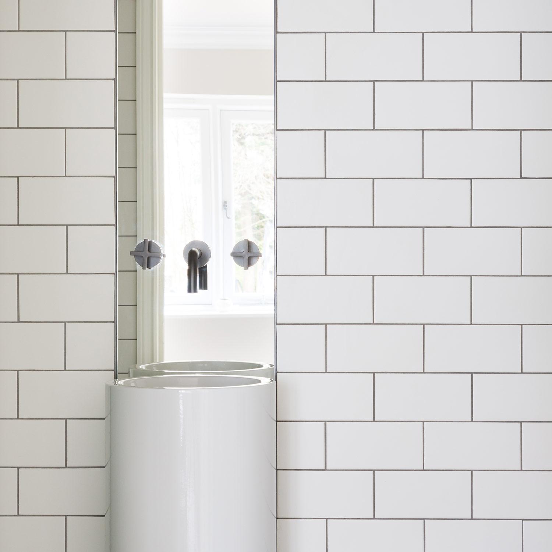 West One Bathrooms Case Studies Industrial Shower Room Feat