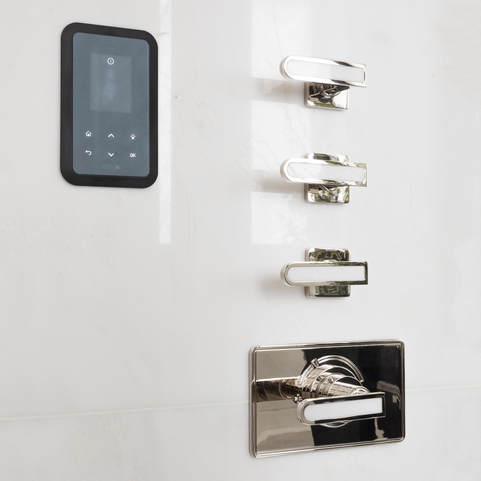 West One Bathrooms Case Studies Luxlo Penthouse Bathroom 4b