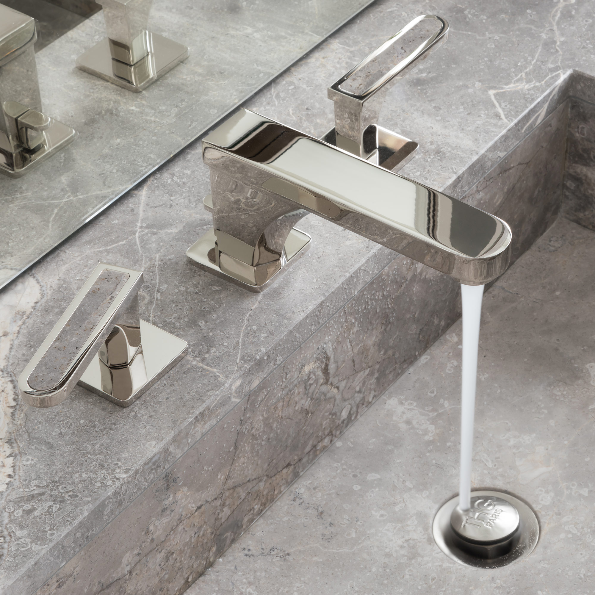 West One Bathrooms Case Studies Luxlo Penthouse Bathroom 5b