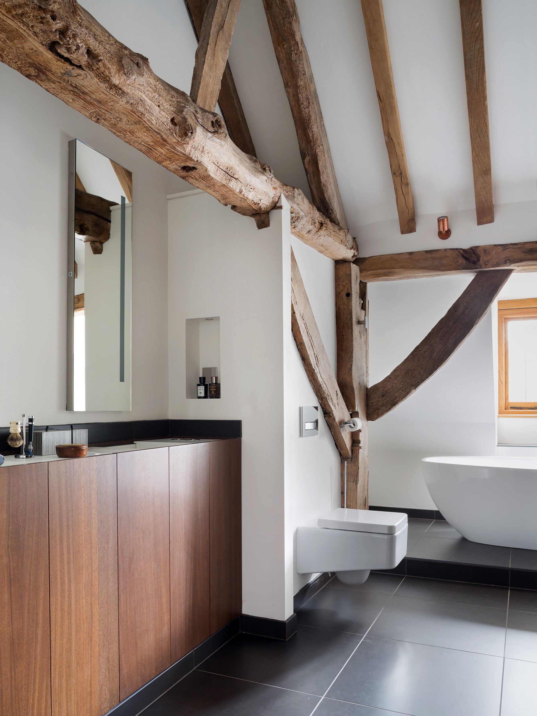 West One Bathrooms Case Studies Sussex His 2a