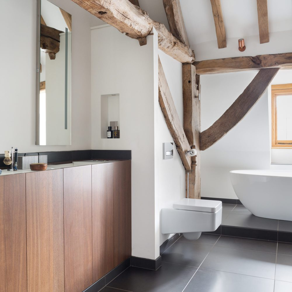 West One Bathrooms Case Studies Sussex His Feat