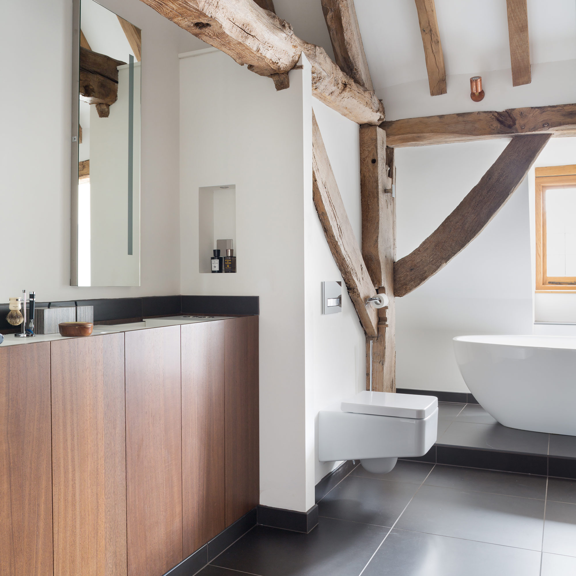 West One Bathrooms Case Studies Sussex His Feat