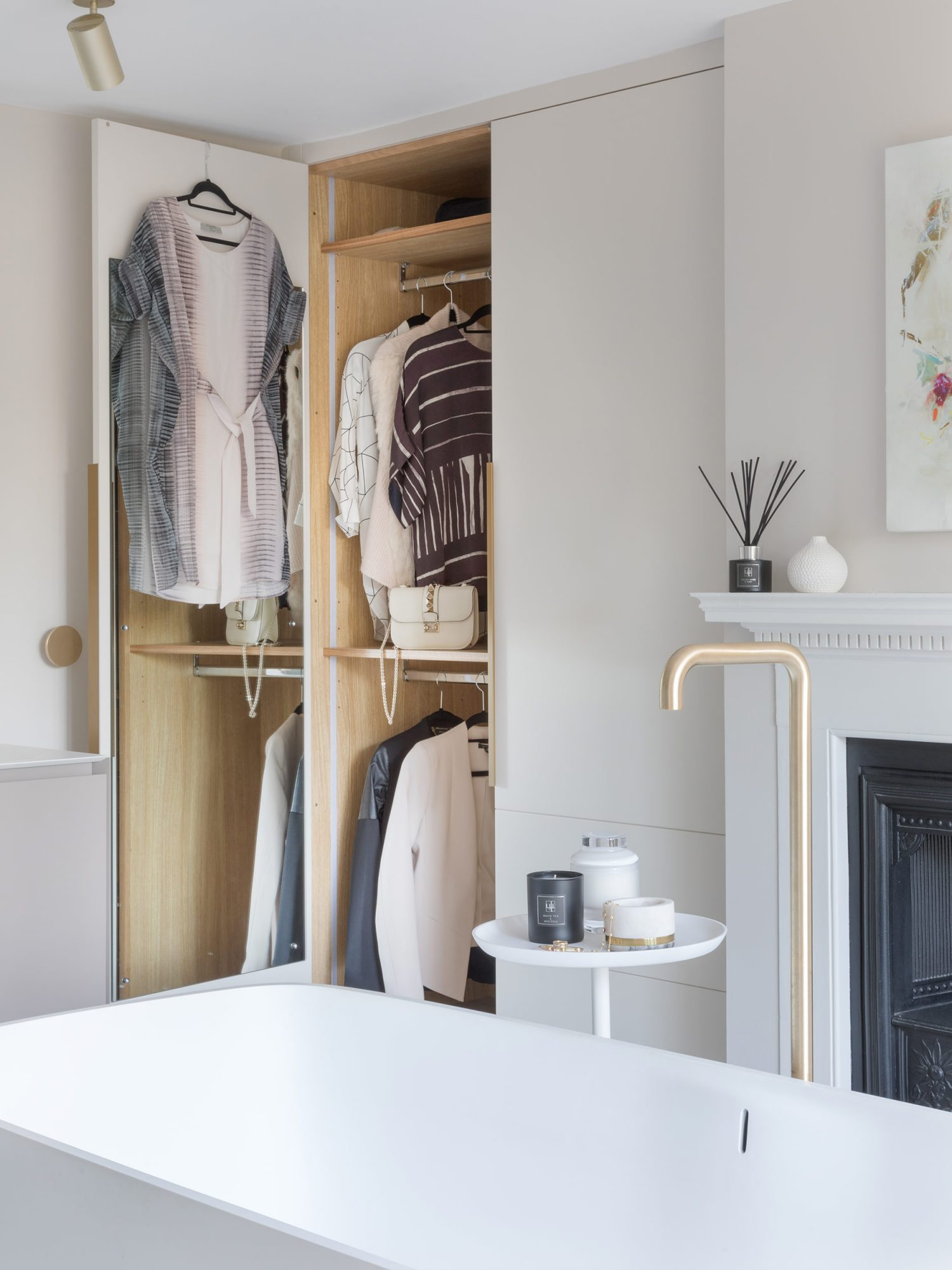 West One Bathrooms Case Studies The Master Suite 1a