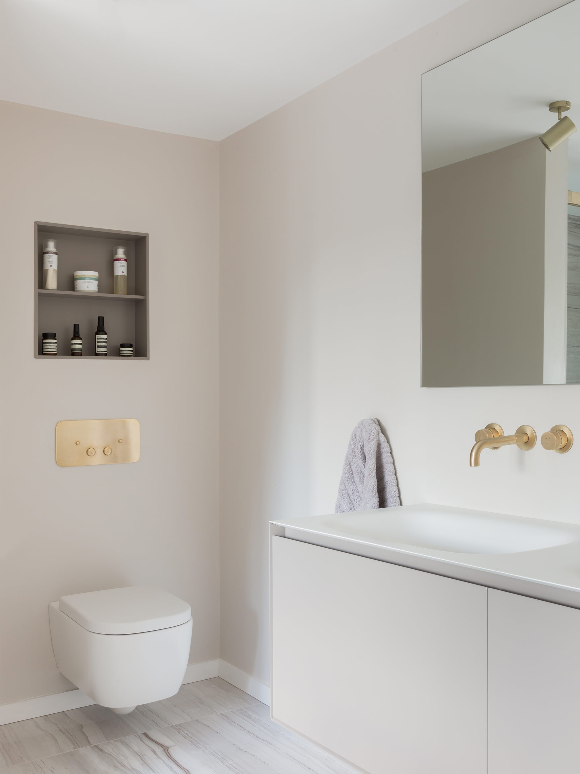 West One Bathrooms Case Studies The Master Suite 3a