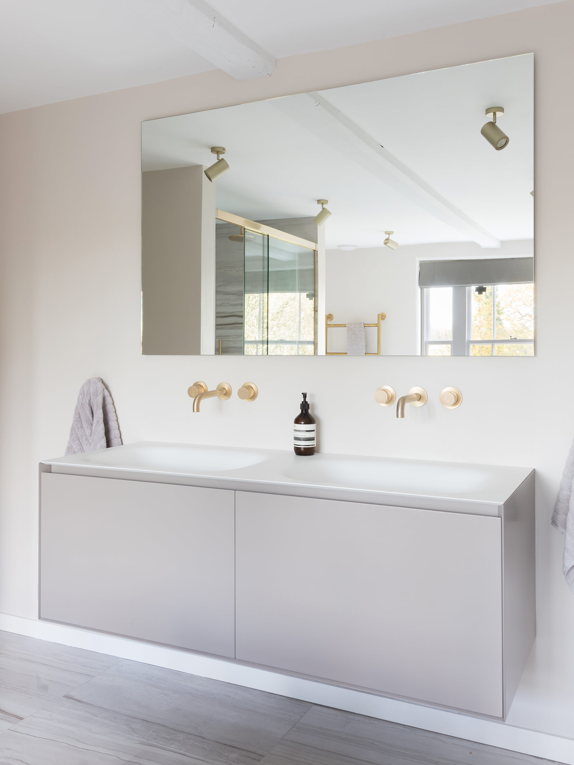 West One Bathrooms Case Studies The Master Suite 3b