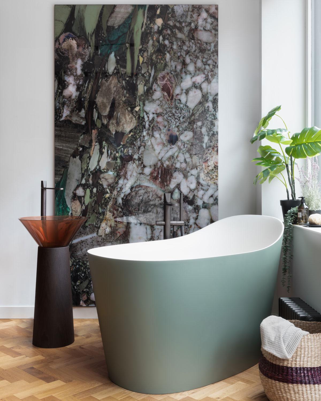 West One Bathrooms – Clerkenwell 2021 12