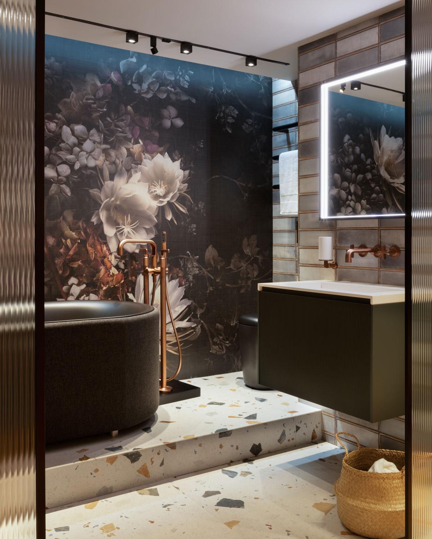 West One Bathrooms – Clerkenwell 2021 4