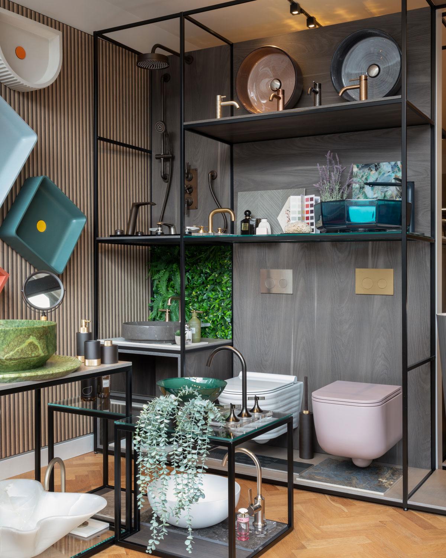 West One Bathrooms – Clerkenwell 2021 6