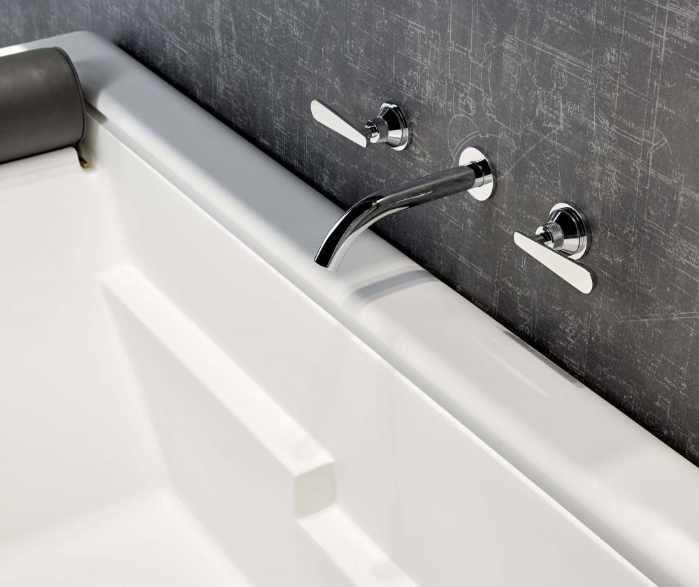 West One Bathrooms Dean by Studio THG 09 Bath 2