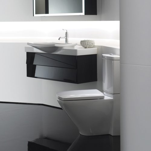 West One Bathrooms Escale WC 02