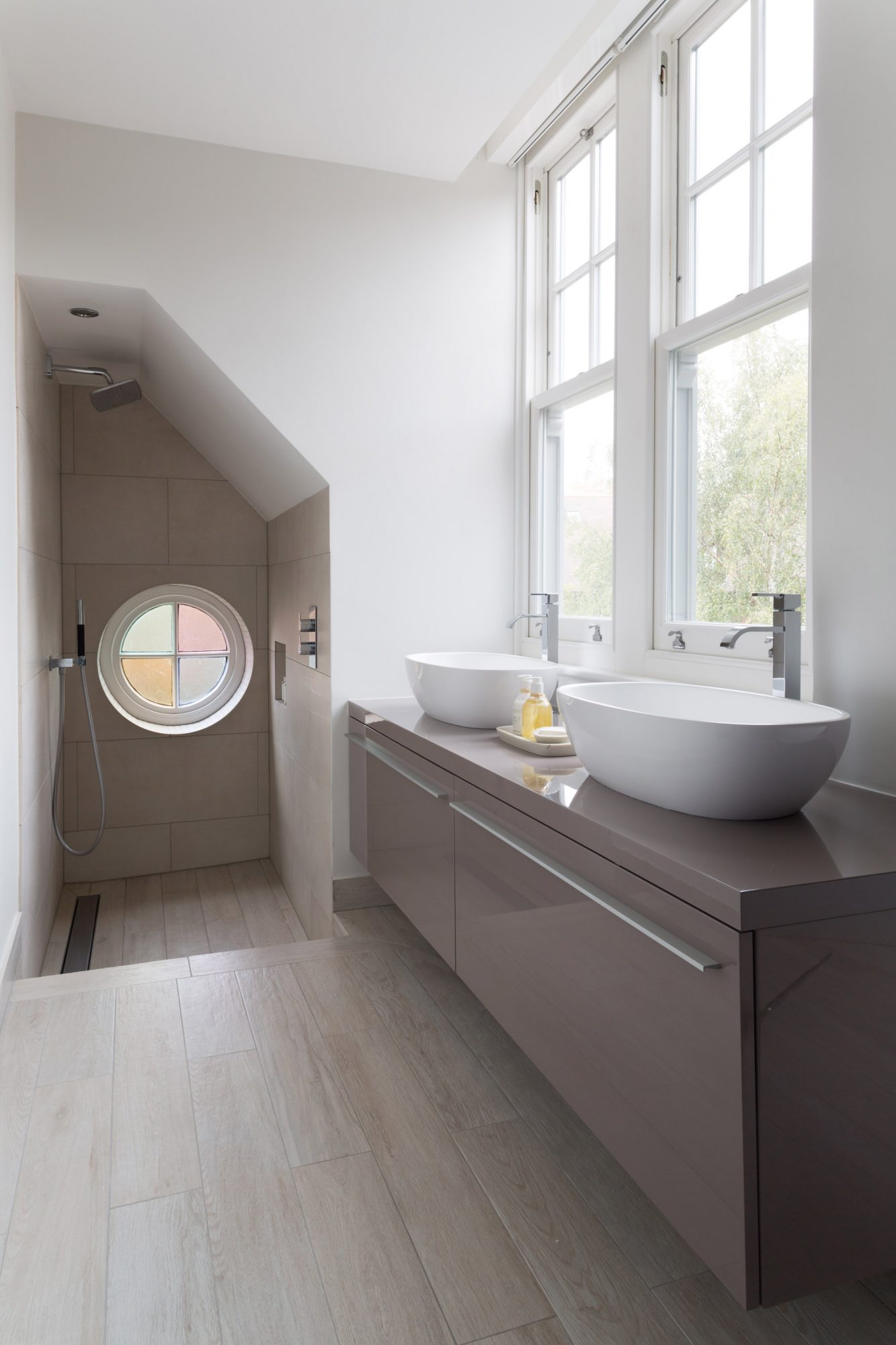 West One Bathrooms Inspiration Highgate1