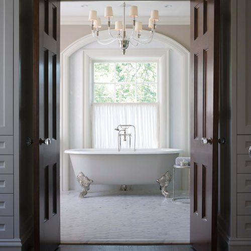 West One Bathrooms Kallista Circe Bath Lifestyle