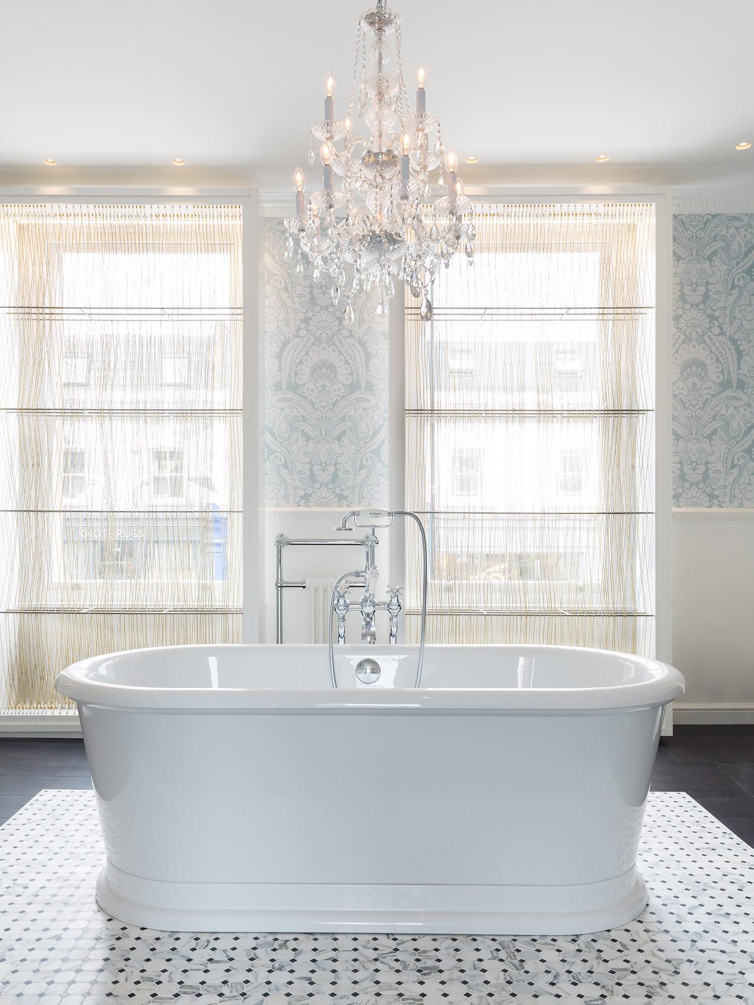 West One Bathrooms Kings Road Chelsea Showroom 1