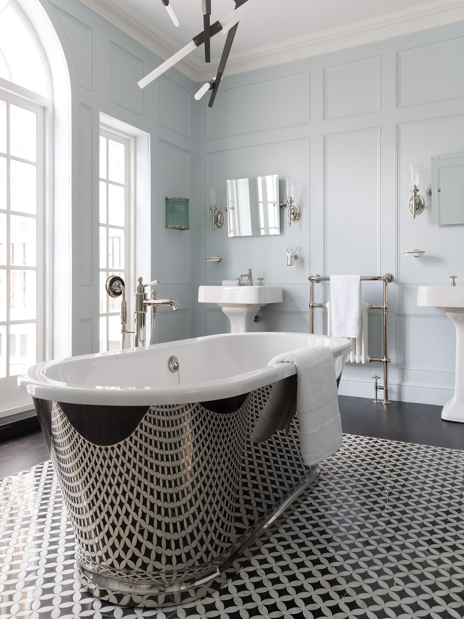 West One Bathrooms Kings Road Chelsea Showroom 3