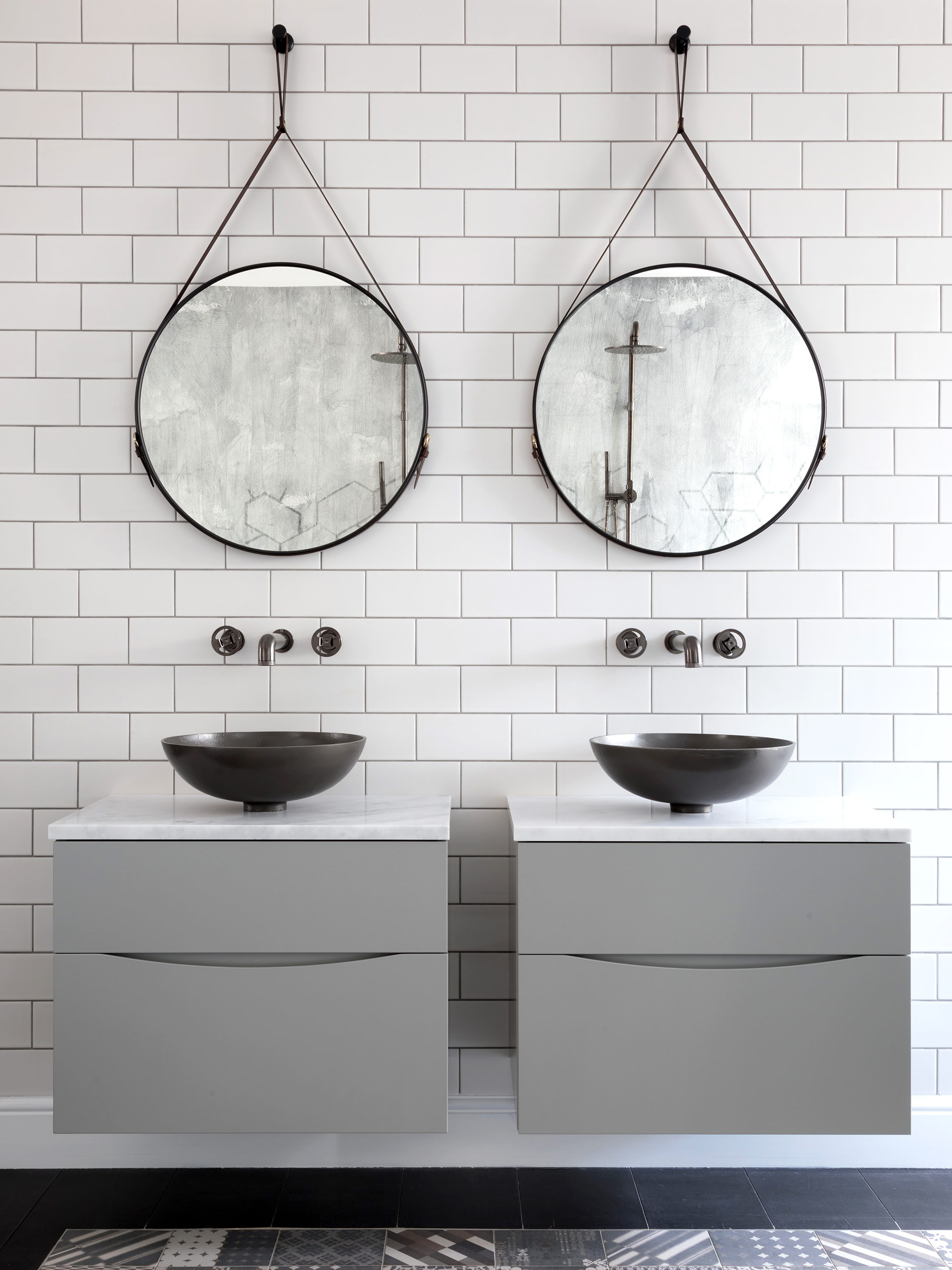 West One Bathrooms Kings Road Chelsea Showroom 7a