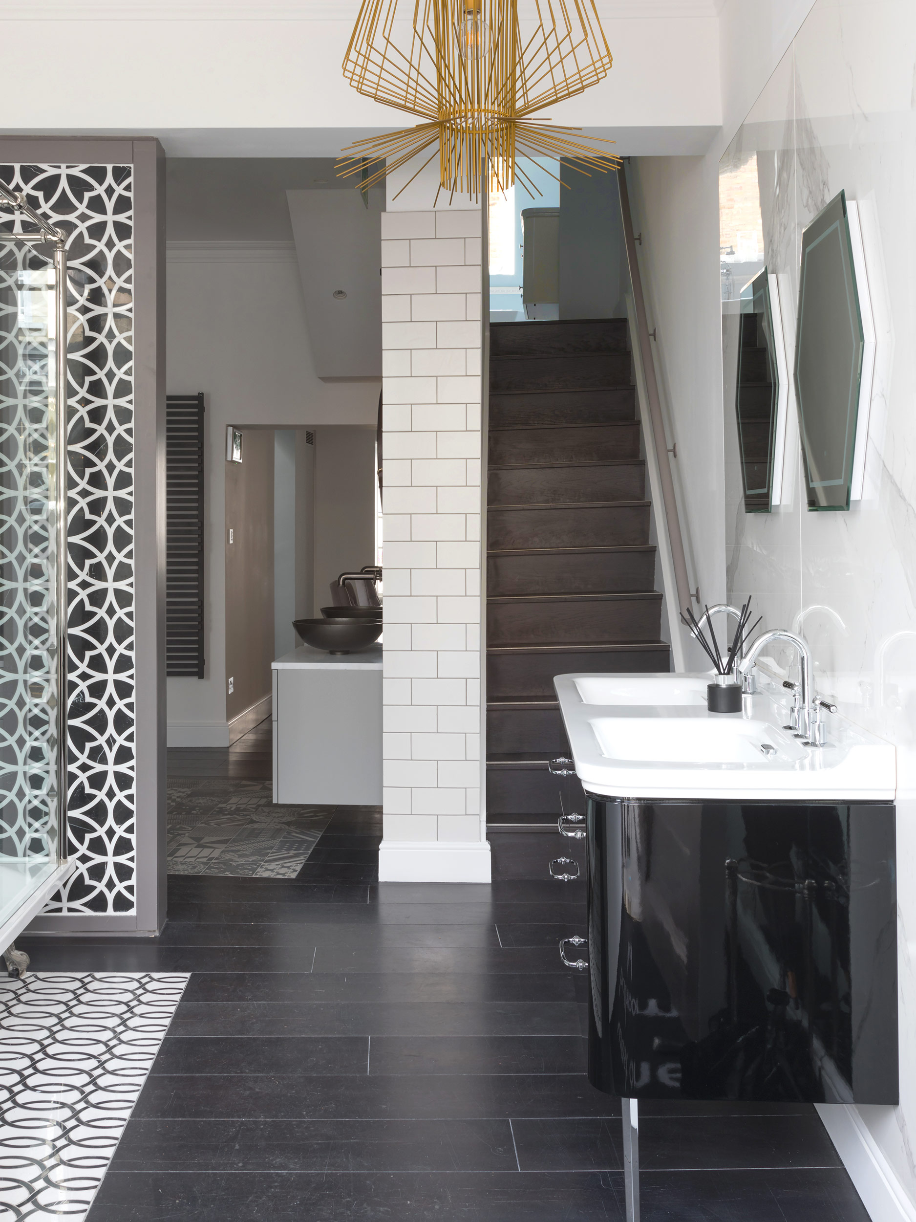 West One Bathrooms Kings Road Chelsea Showroom 8