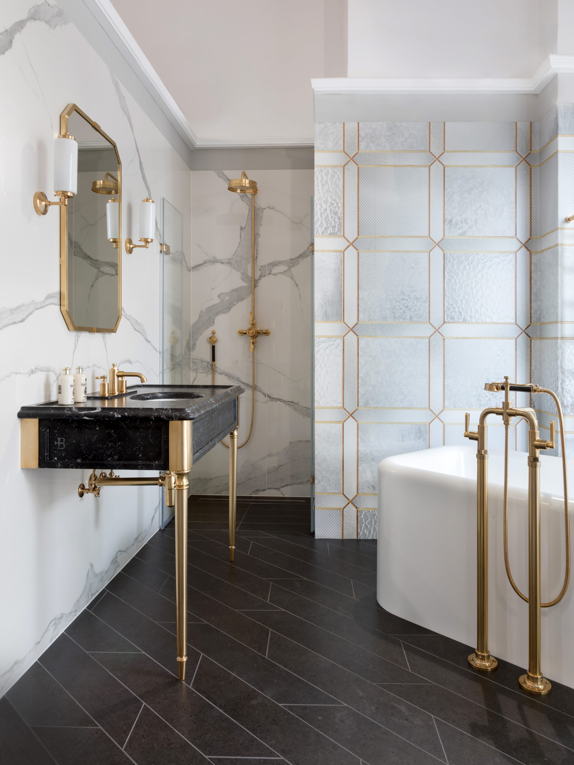 West One Bathrooms Knightsbridge Showroom Thurloe Place 1a