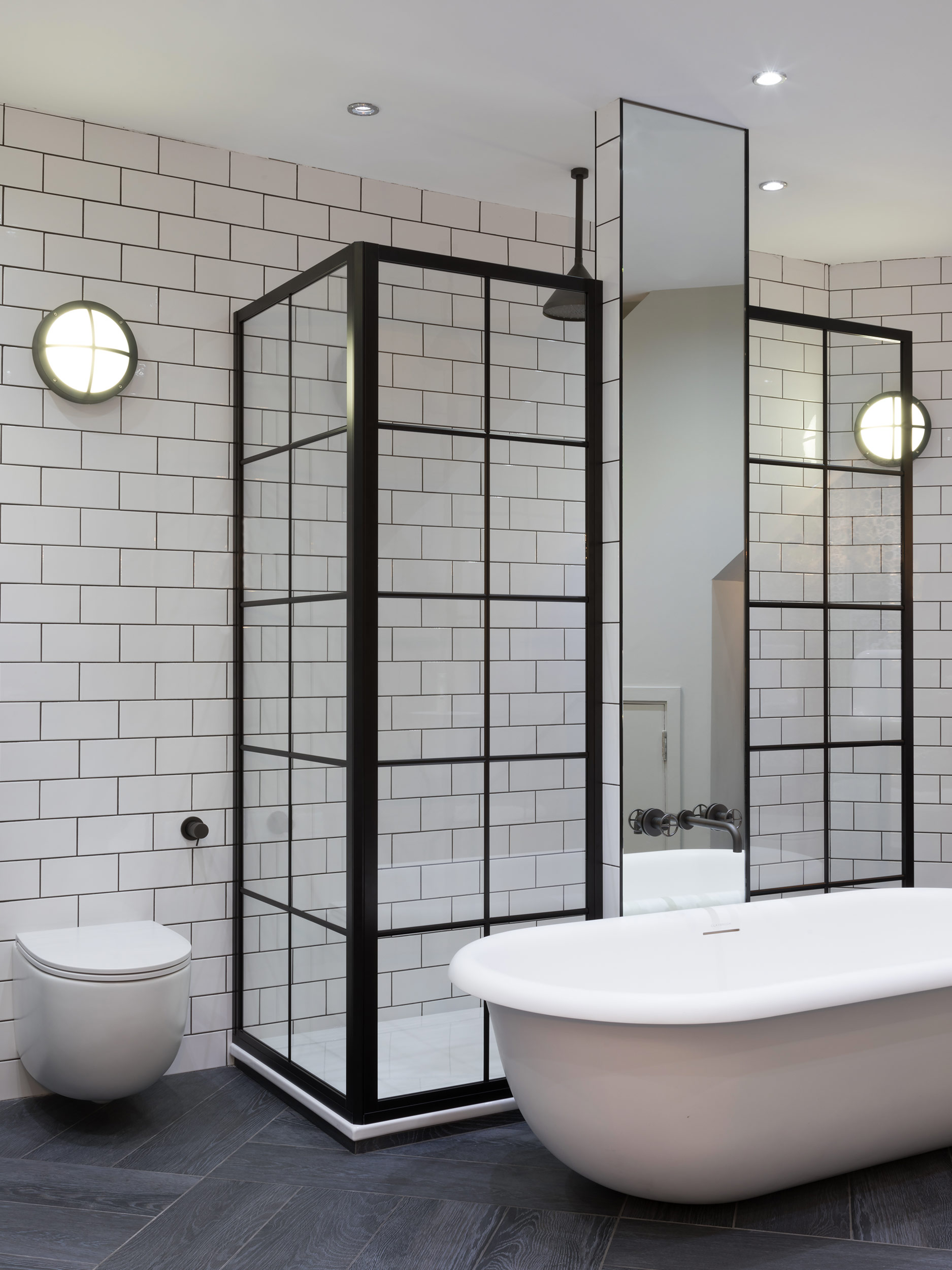 West One Bathrooms Knightsbridge Showroom Thurloe Place 2a