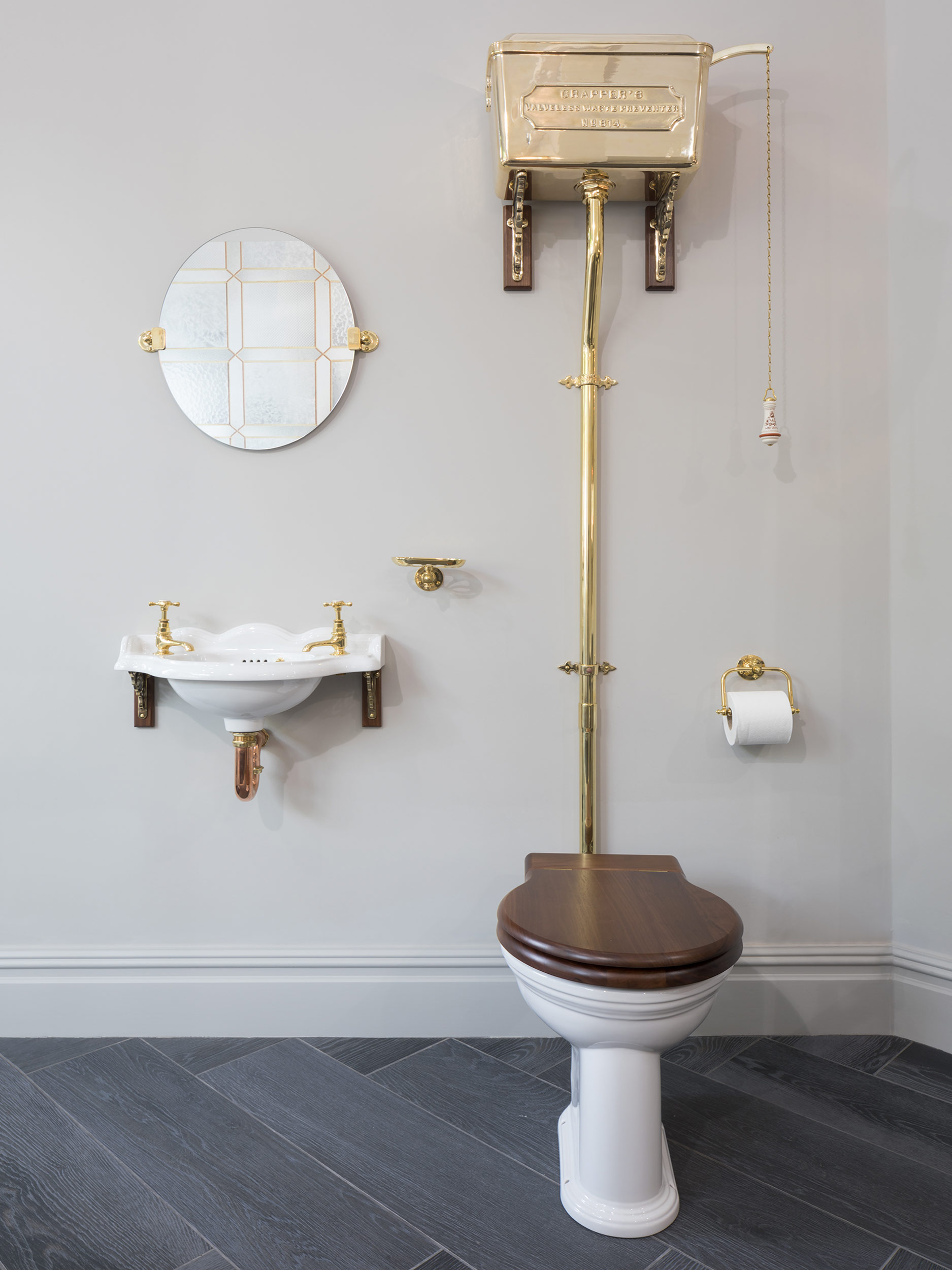 West One Bathrooms Knightsbridge Showroom Thurloe Place 3a