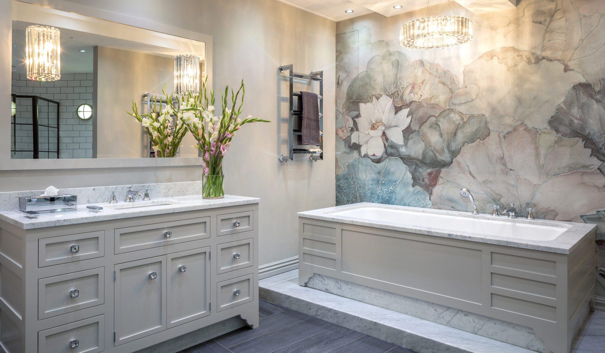 West One Bathrooms Knightsbridge Showroom Thurloe Place Hero
