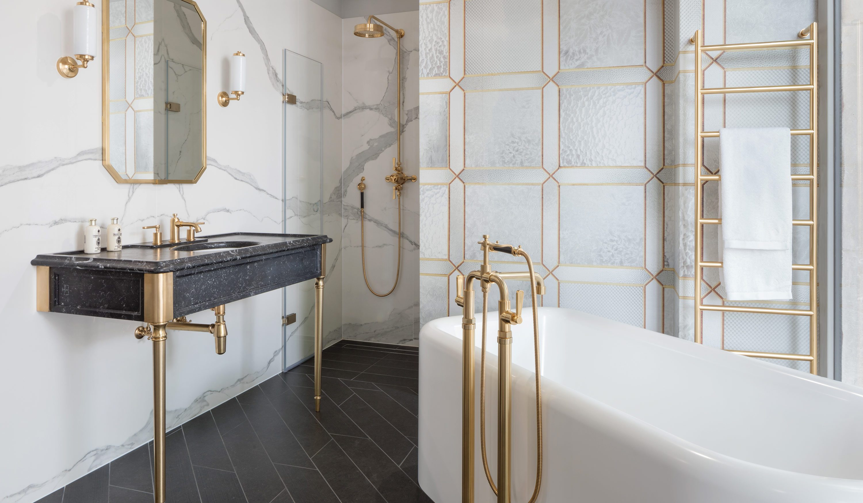 West One Bathrooms Knightsbridge Showroom Thurloe Place Hero1
