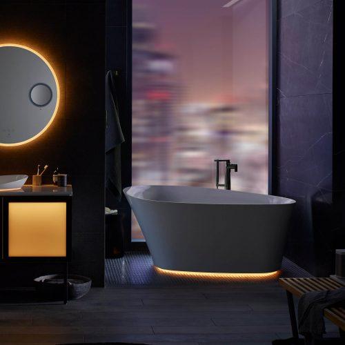 West One Bathrooms Kohler Veil3