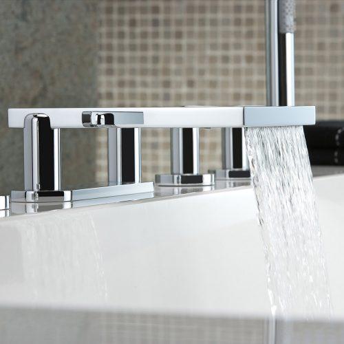 West One Bathrooms Le11 Bathmixer 02