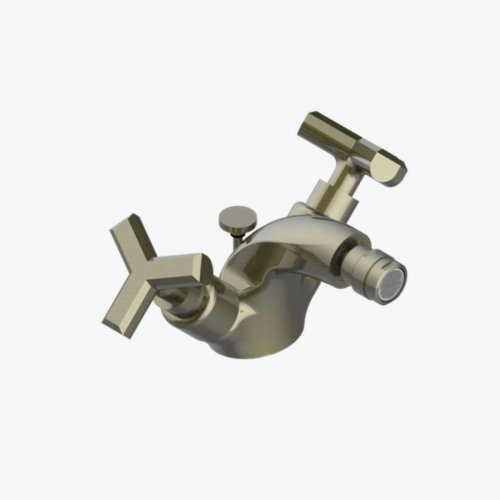 West One Bathrooms LesOnders Bidet mixer 02