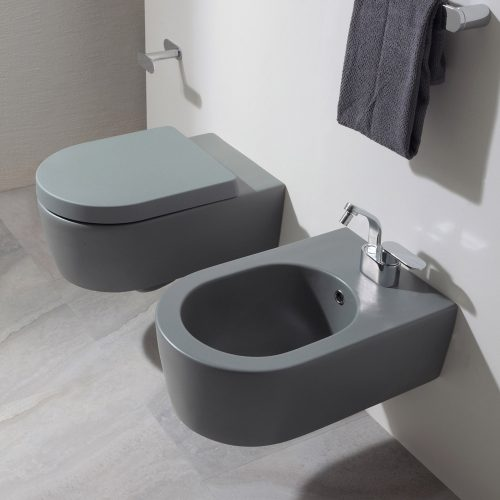 Link wc and bidet via west one bathrooms