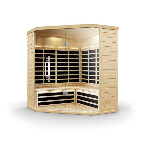 Luxus Infrared Cabin