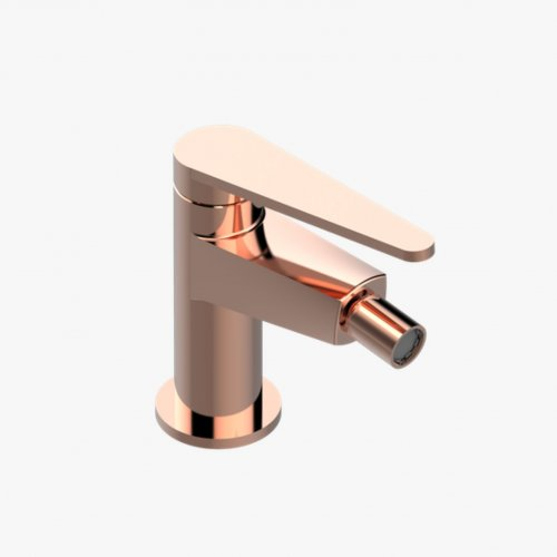 West One Bathrooms Metamorphose Bidet Mixer 01