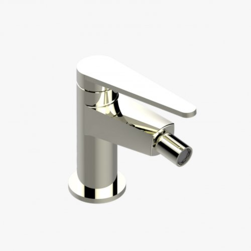 West One Bathrooms Metamorphose Bidet Mixer 03