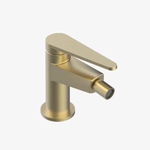 West One Bathrooms Metamorphose Bidet Mixer 04