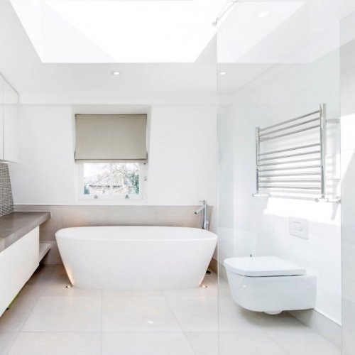 West One Bathrooms – Newick