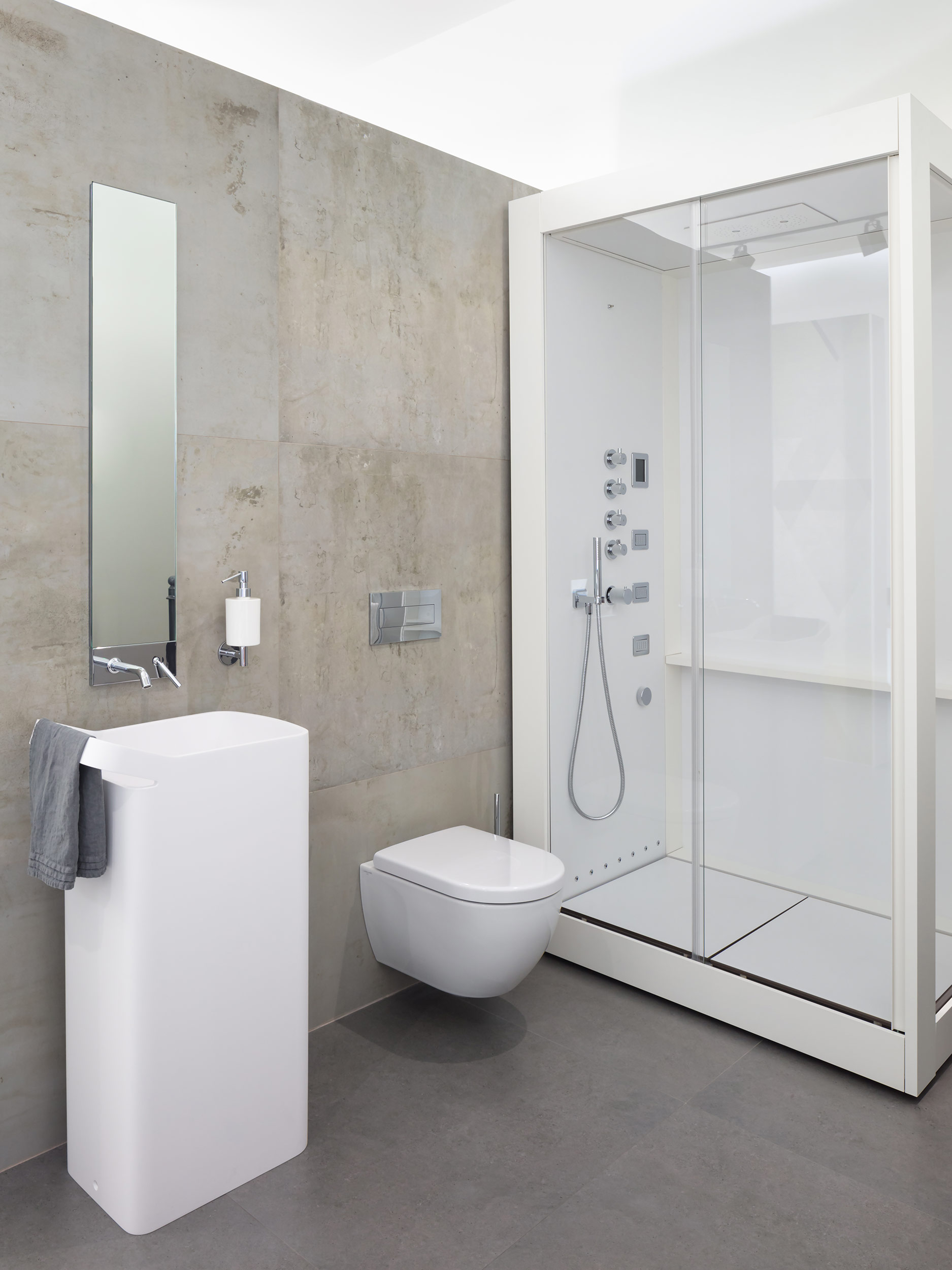 West One Bathrooms Notting Hill Showroom Westbourne Park Road 1a