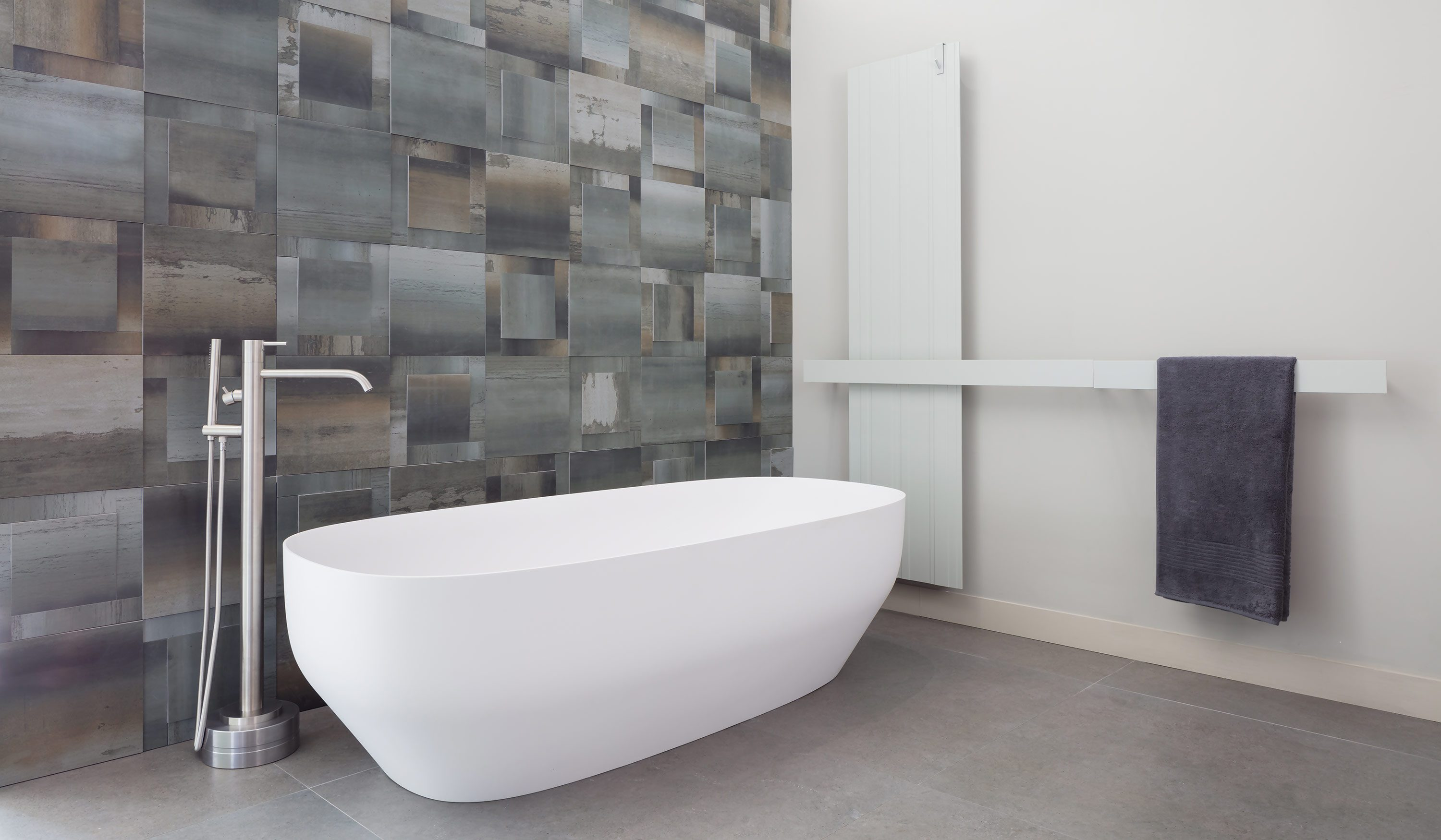 West One Bathrooms Notting Hill Showroom Westbourne Park Road 3