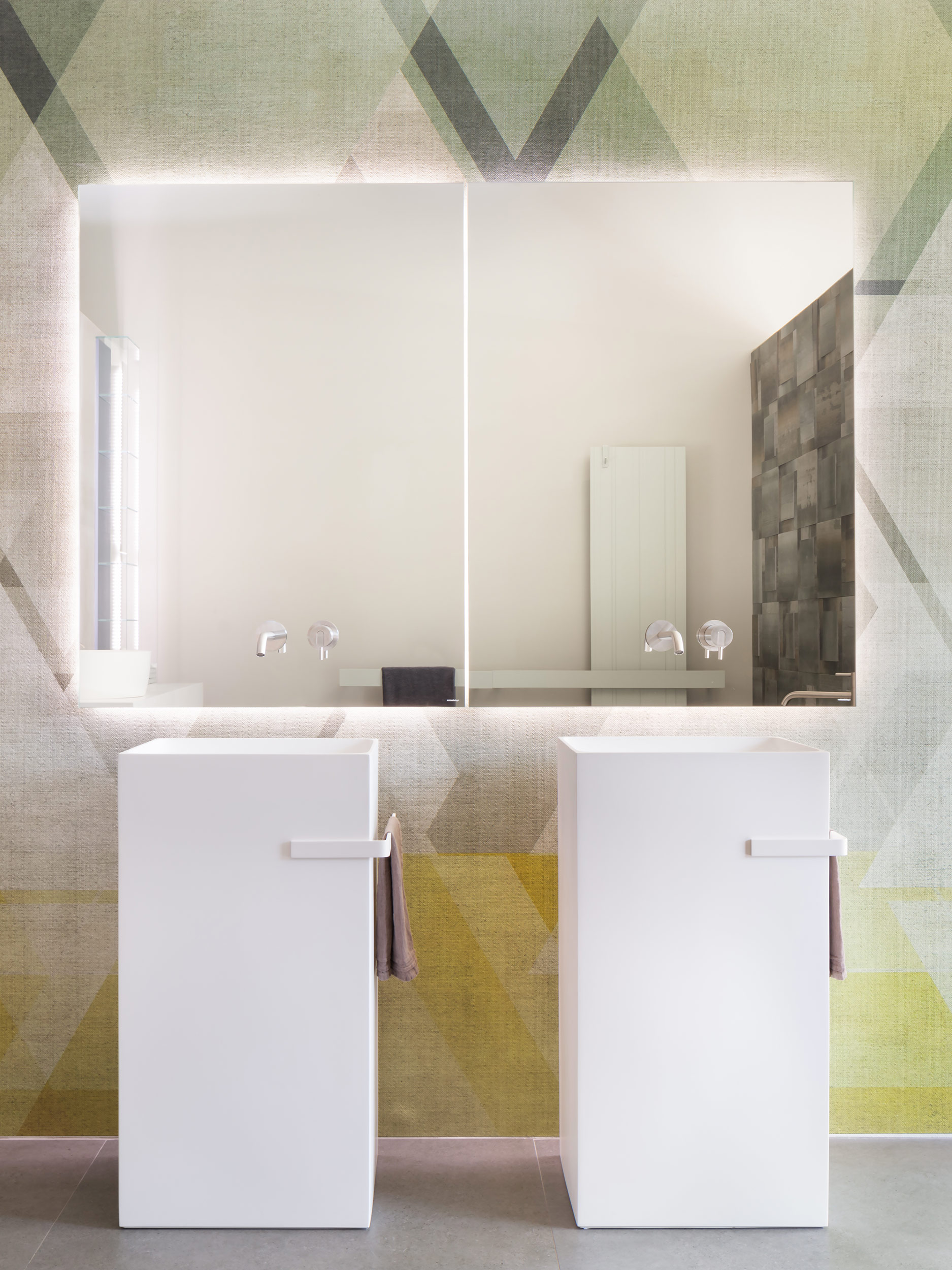 West One Bathrooms Notting Hill Showroom Westbourne Park Road 5a