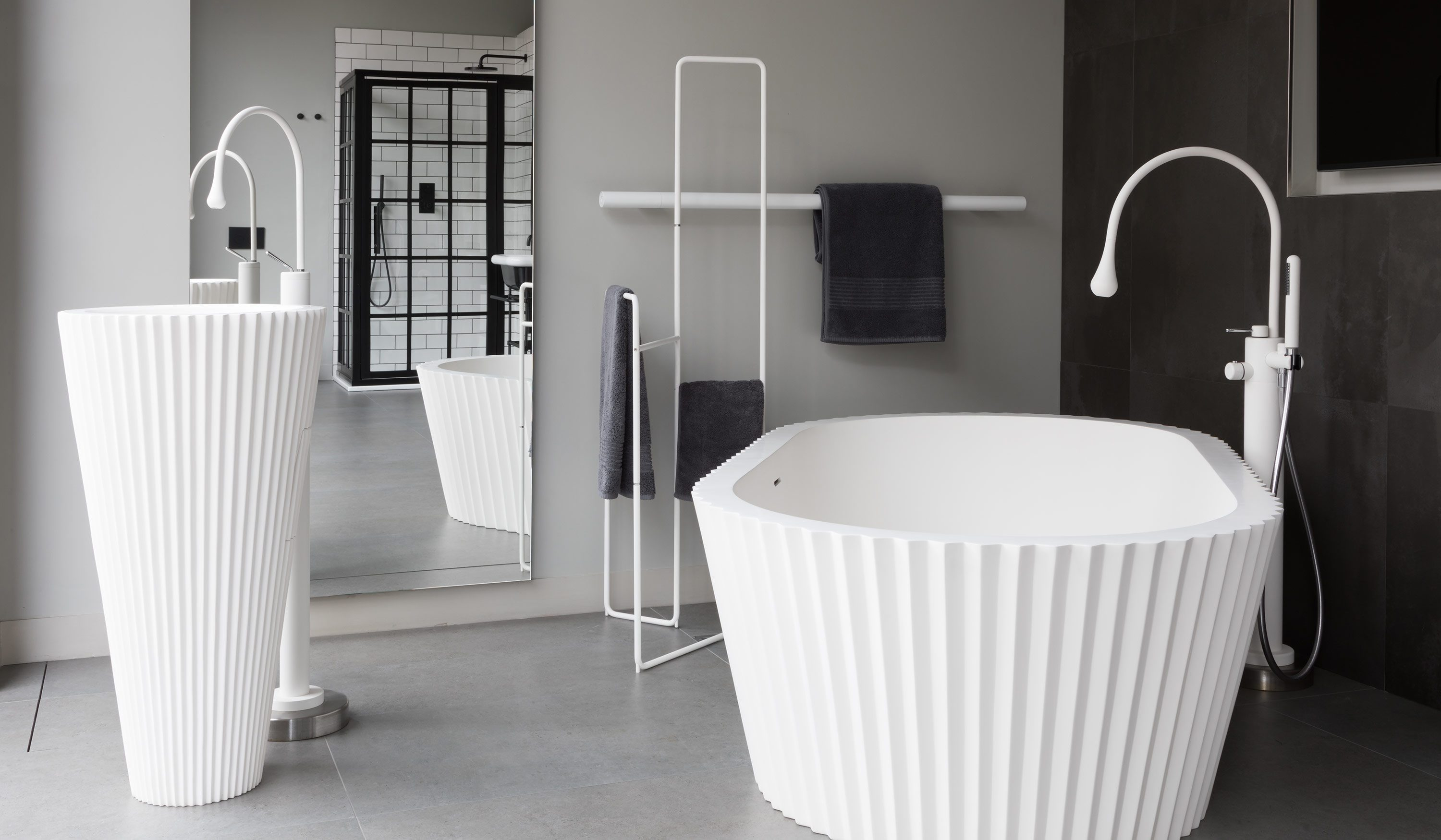 West One Bathrooms Notting Hill Showroom Westbourne Park Road 7