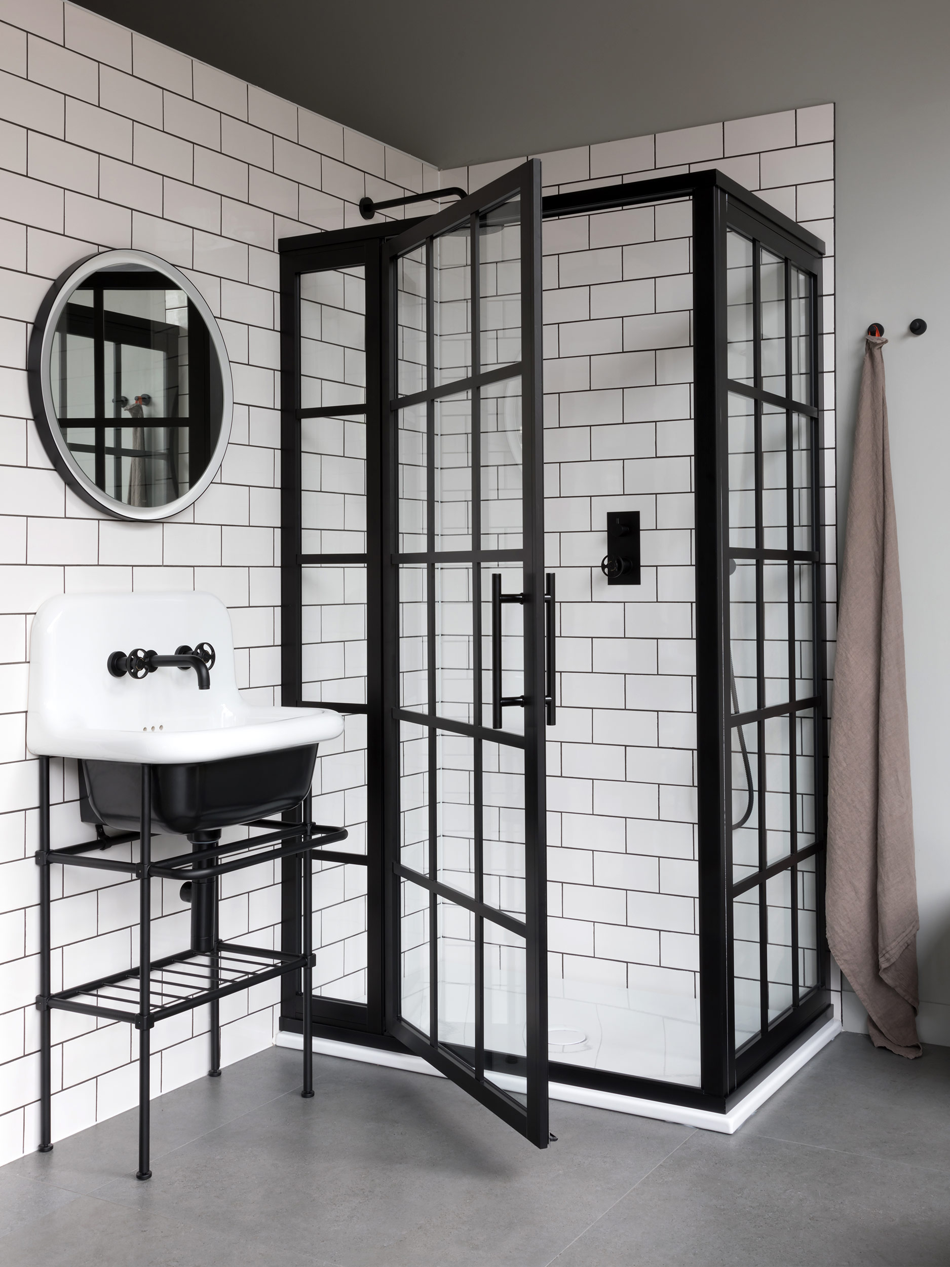 West One Bathrooms Notting Hill Showroom Westbourne Park Road 8a