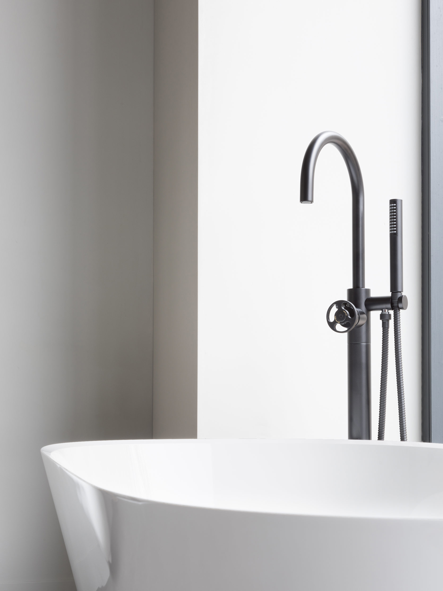 West One Bathrooms Notting Hill Showroom Westbourne Park Road 8b