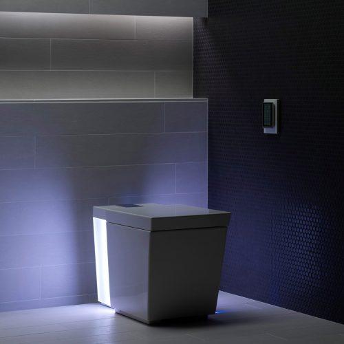 West One Bathrooms Numi intellogent wc wellness lifestyle