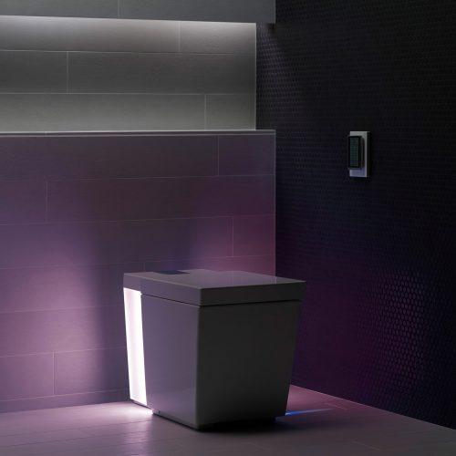 West One Bathrooms Numi Intelligent Wellness WC
