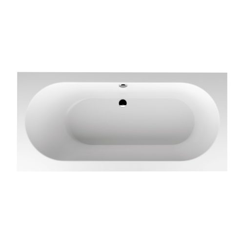 West One Bathrooms Oberon Villeroy and Boch Inset