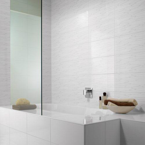 West One Bathrooms Oberon Villeroy and Boch Showerbath