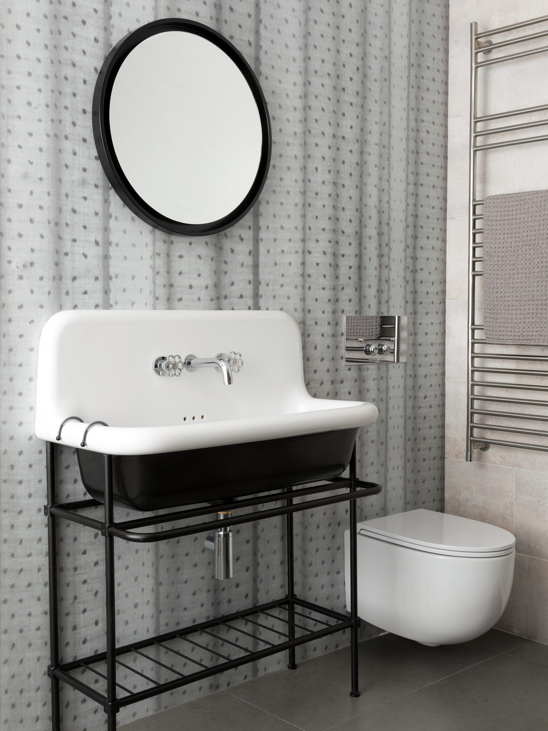 West One Bathrooms Oxshott Showroom Surrey 5a