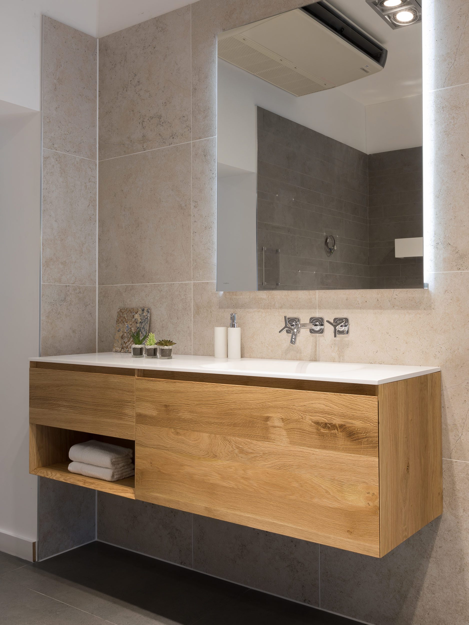 West One Bathrooms Oxshott Showroom Surrey 5b