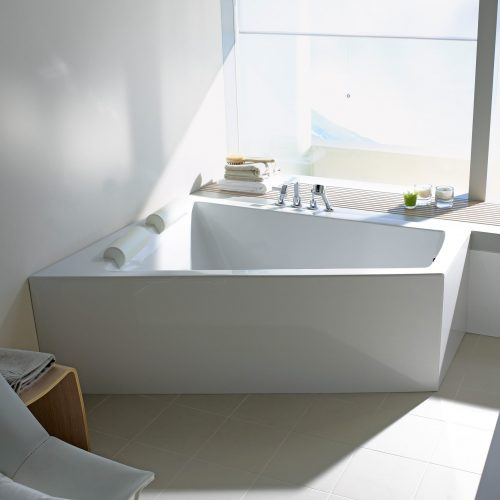 West One Bathrooms Paiova Villeroy and Boch lifestyle