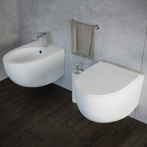 Primo WC
